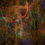 Sedimenti - effetto della profondità  -  ©Franco Donaggio, tutti i diritti riservati