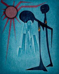 Escapes - mal di città  -  ©Franco Donaggio, tutti i diritti riservati