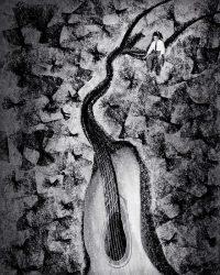 Metaritratti - sogno  /  © Franco Donaggio, tutti i diritti riservati
