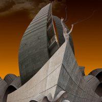 Gli Spazi di Morfeo - il canto della Polena  /  ©Franco Donaggio, tutti i diritti riservati