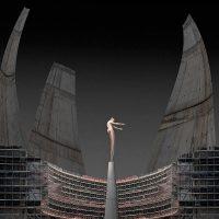 Gli Spazi di Morfeo - il giudizio  /  ©Franco Donaggio, tutti i diritti riservati
