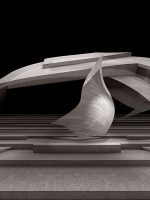 Sculptures - architettura dello sguardo  -  ©Franco Donaggio, tutti i diritti riservati