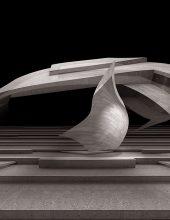 Sculptures - architettura dello sguardo  /   ©Franco Donaggio