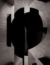 Sculptures - entità allo specchio  /   ©Franco Donaggio