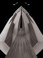 Sculptures - mezzo di trascendenza  -  ©Franco Donaggio, tutti i diritti riservati