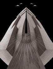Sculptures - mezzo di trascendenza  /   ©Franco Donaggio