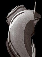 Sculptures - pinocchio piange  -  ©Franco Donaggio, tutti i diritti riservati