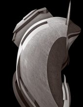 Sculptures - pinocchio piange  /   ©Franco Donaggio