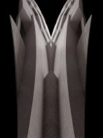 Sculptures - totem #1  -  ©Franco Donaggio, tutti i diritti riservati