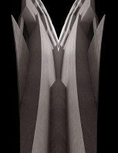 Sculptures - totem 1  /   ©Franco Donaggio