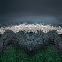 Sedimenti - il risveglio di Nettuno /  ©Franco Donaggio