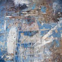 Sedimenti - la torre di babele /  ©Franco Donaggio