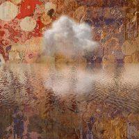 Sedimenti - miraggio 1 /  ©Franco Donaggio