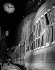 Station 25  /   ©Franco Donaggio, tutti i diritti riservati