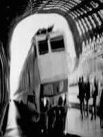Station#6  -  ©Franco Donaggio, tutti i diritti riservati