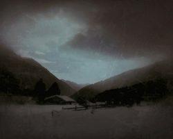 Il bosco del pensiero - regno del silenzio  /  © Franco Donaggio, tutti i diritti riservati