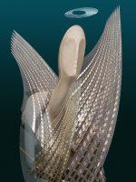 Urbis - angelo di città  -  ©Franco Donaggio, tutti i diritti riservati