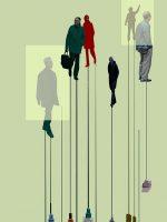 Urbis - equilibri precari  -  ©Franco Donaggio, tutti i diritti riservati