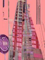 Urbis - evoluzione geometrica  -  ©Franco Donaggio, tutti i diritti riservati
