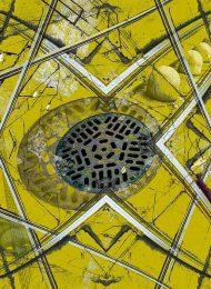 Urbis - fiore di ferro  /  ©Franco Donaggio