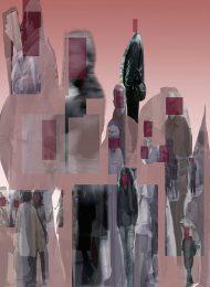 Urbis - omologazione della solitudine  /  ©Franco Donaggio