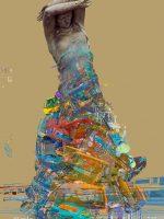 Urbis - rigetto del consumo  -  ©Franco Donaggio, tutti i diritti riservati